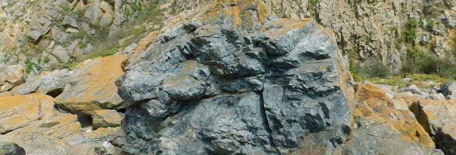 Des traces de cuivre en presqu'île de Crozon ?