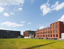La Plaine Images : 20 000m² de locaux neufs réservés aux métiers de l'image