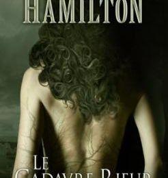 [LC] « Anita Blake, 2, Le Cadavre rieur » de Laurell K. Hamilton
