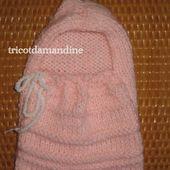Des angelines pour la maternité de Melun - tuto tricot ... - Le blog de tricotdamandine.over-blog.com