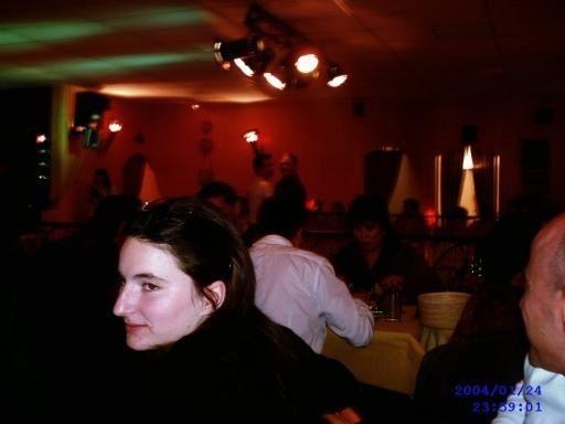 Album - anniversairealexd2007
