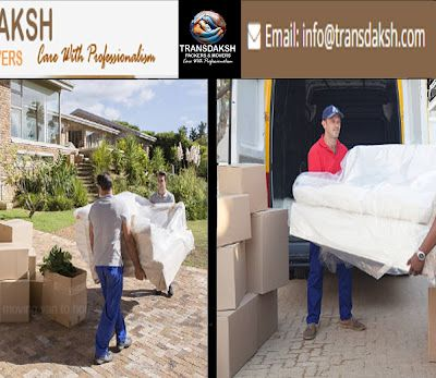 Select the Best Packers and Movers in Bangalore