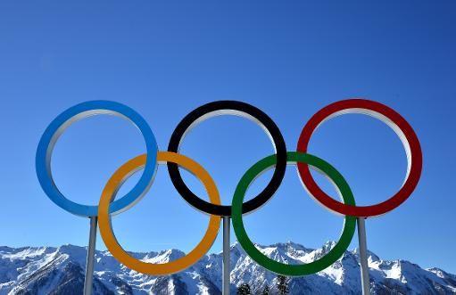 Jeux Olympiques de Socthi : Le programme complet