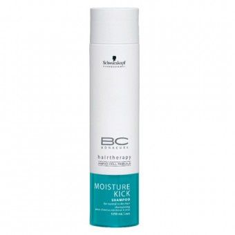 Shampooing BC Moisture Kick