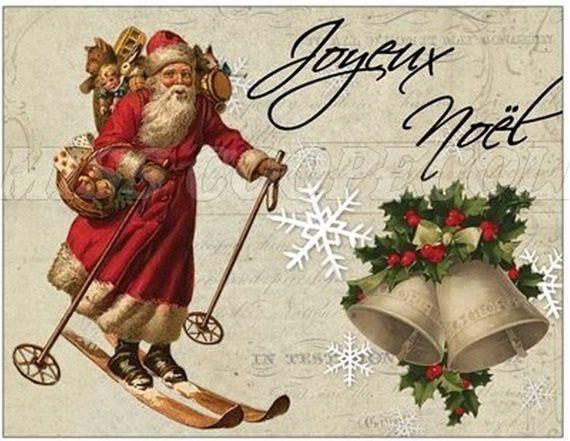Joyeux Noël aux colombophiles du monde entier (New)