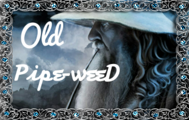 Recettes DIY - Old Pipe-weeD