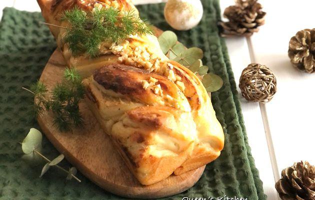 Babka Salata alla Crema di Salmone