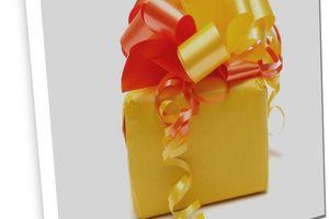 Les cadeaux que la vie vous donne ont une valeur inestimable