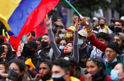 Répression en Colombie : le rapport détaillé