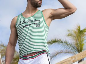 ES Collection Athleticwear  SS 19