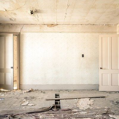 Assainir le logement, comment traiter les remontées capillaires ?