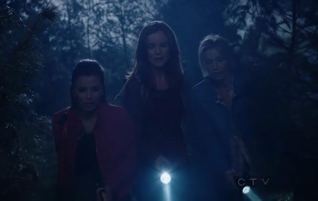 Critiques Séries : Desperate Housewives. Saison 8. Episode 6.