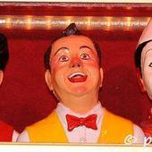 les clowns de thierry planes