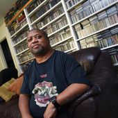 Jackson writer crucial to South's hip-hop acceptance