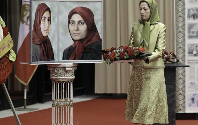 Iran : la «dangereuse illusion» Rohani, la marionnette des mollahs.