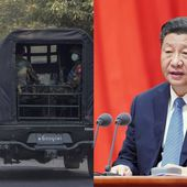 Coup d'Etat en Birmanie : la Chine aux premières loges | Conflits