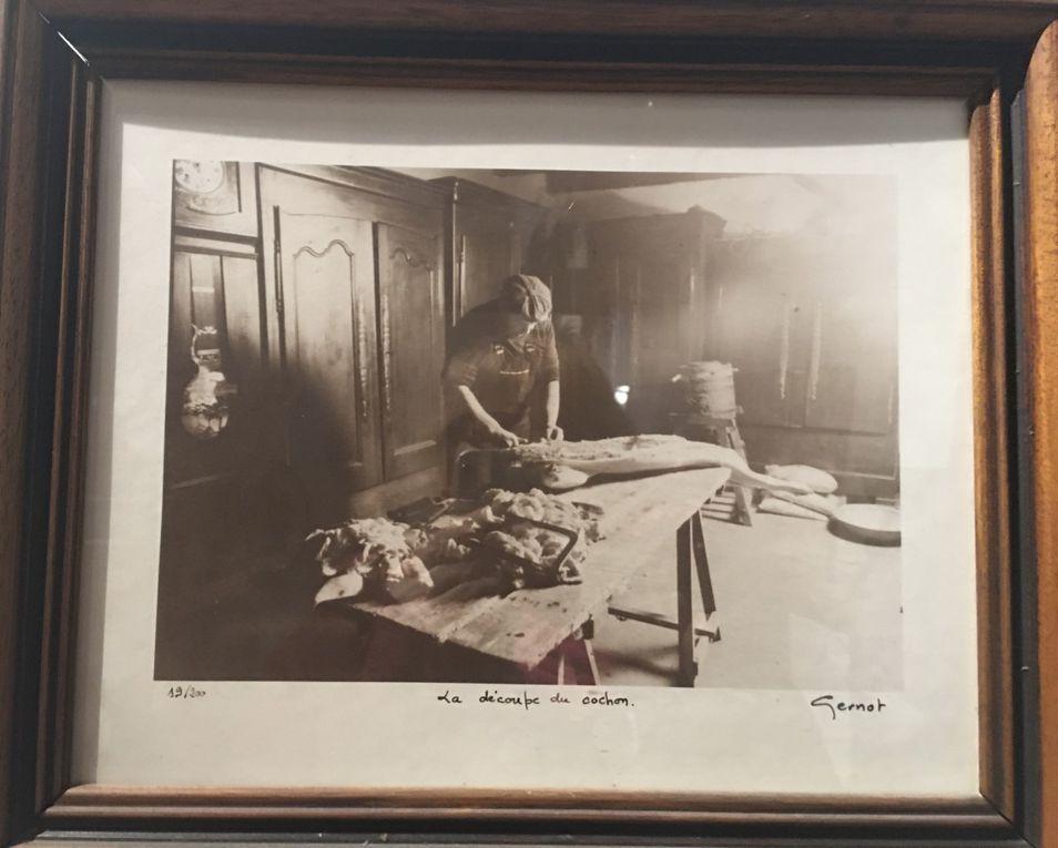 VISITE DU MUSÉE THÉODORE CALBET A GRISOLLES (82)