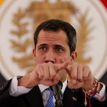 Le programme pour le Venezuela, selon le contrat Guiado - Silvercorp : extermination des chavistes et occupation militaire