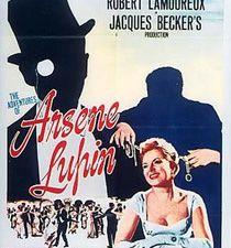 Les Aventures d'Arsène Lupin de Jacques Becker