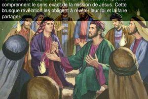 Jean le messager d'Espérance : Garder l'Esprit de service
