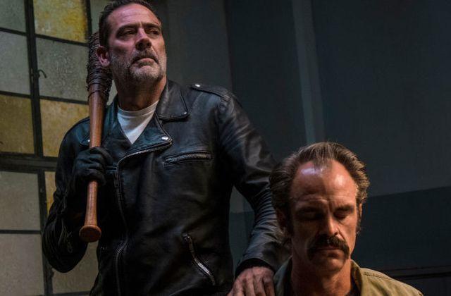 Critiques Séries : The Walking Dead. Saison 8. Episode 15.