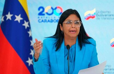 Le Venezuela dénonce le blocage des paiements pour les vaccins contre le Covid-19