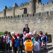 """Du mercredi 17 au vendredi 19 avril 2013, l'école sainte Anne était """"transplantée"""" dans les Corbières - Le blog de ecolesainteanne47"""