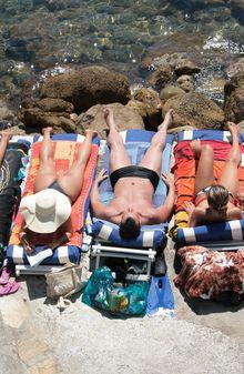 des vacances parmi tant d'autres...ou pas!