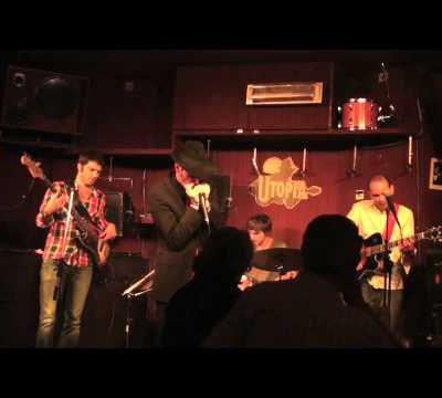 Tri-state boogie - Alexandre Thollon 4rtet