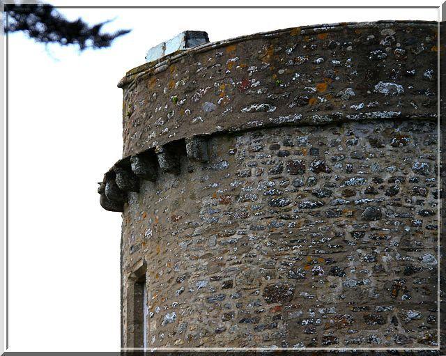 Diaporama château de Vauville