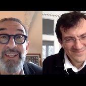 Conversation avec Robin Renucci et Benoît Lambert