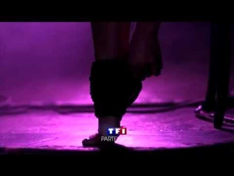 Flashdance débarque à Paris à la rentrée...