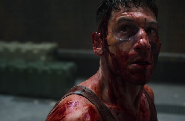 Critiques Séries : Marvel's The Punisher. Saison 1. Episodes 11, 12 et 13.
