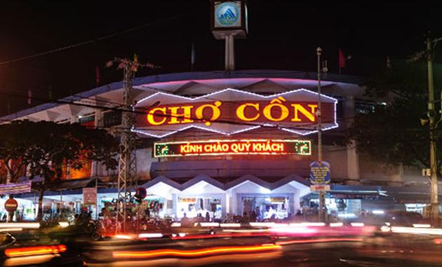 Chợ Cồn Đà Nẵng – Khám phá thiên đường ẩm thực thu nhỏ khi đến Đà Thành