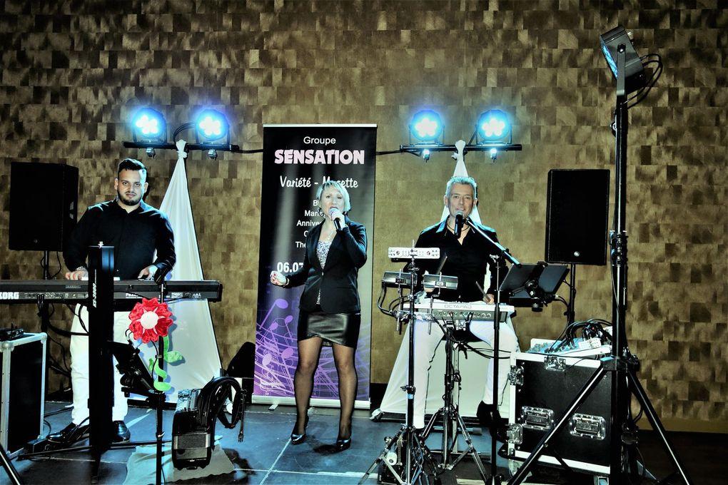 Groupe de musique pour soirée Vaucluse 84