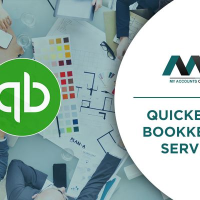 Benefits of Using QuickBooks Bookkeeping Services for Small Business