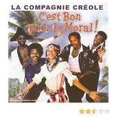 Best Of La Compagnie Créole