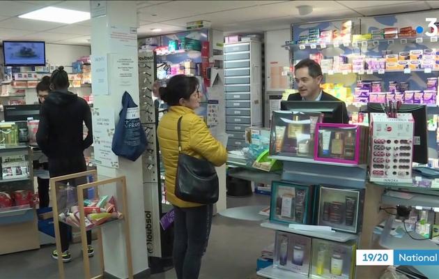 Les ordonnances de médicaments falsifiées en hausse - Un pharmacien explique comment il arrive à les détecter