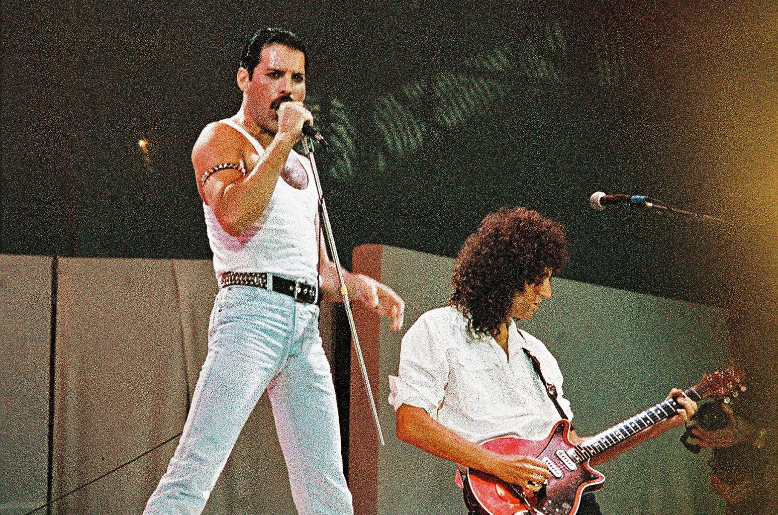 Queen's 'Greatest Hits' Set to be Crowned Again on U.K. Albums Chart