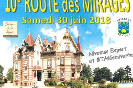 10ème Route des Mirages à Hadancourt