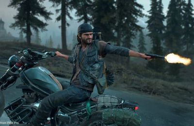 Days gone 2 refusé par Sony ?!