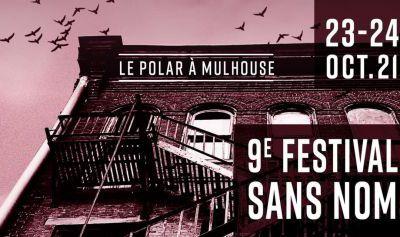 23-24 octobre, le festival sans nom à Mulhouse