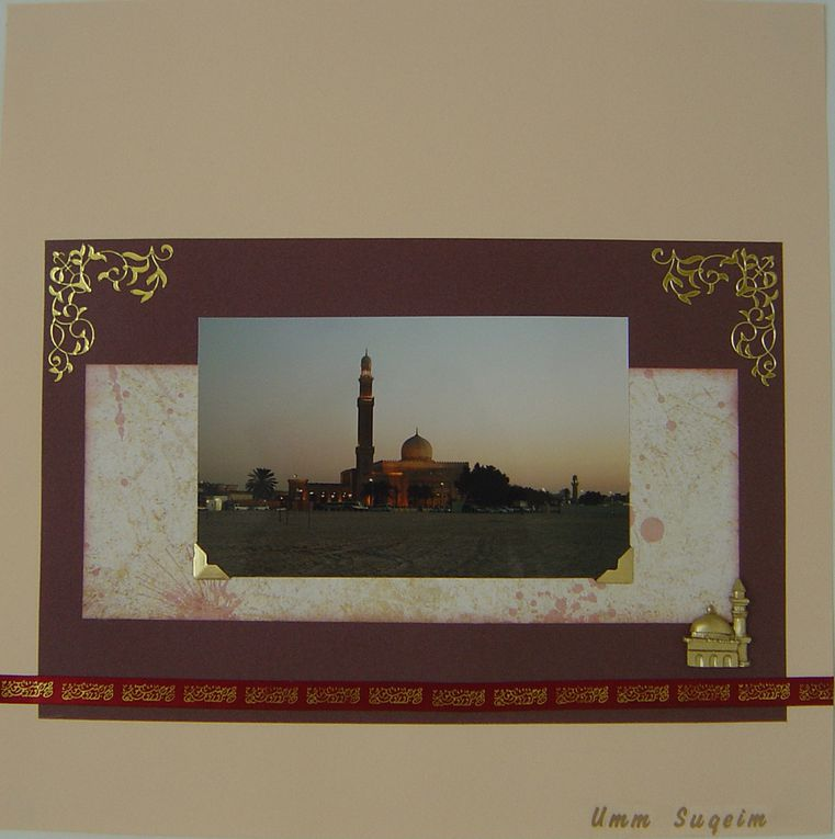 Album - pages-30x30-Emirats-Arabes-Unis