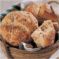 Le Brown Bread (Pain Irlandais)