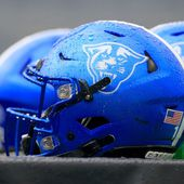 Ga. State QB has COVID-related heart condition
