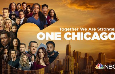 One Chicago - Chicago Med (Saison 6, épisode 2), Chicago Fire (Saison 9, épisode 2) & Chicago P.D. (Saison 8, épisode 2)