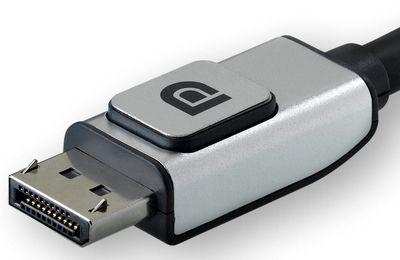 Le DisplayPort 2.0 attendue en fin d'année 2020