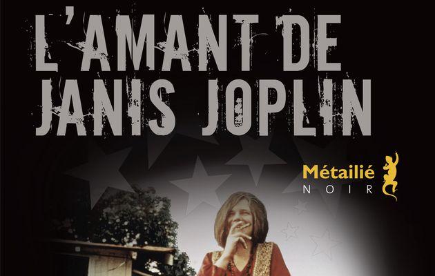 L'amant de Janis Joplin : le Mexique 60's sauce piquante
