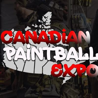 Canadian Paintball Expo [1ère édition]