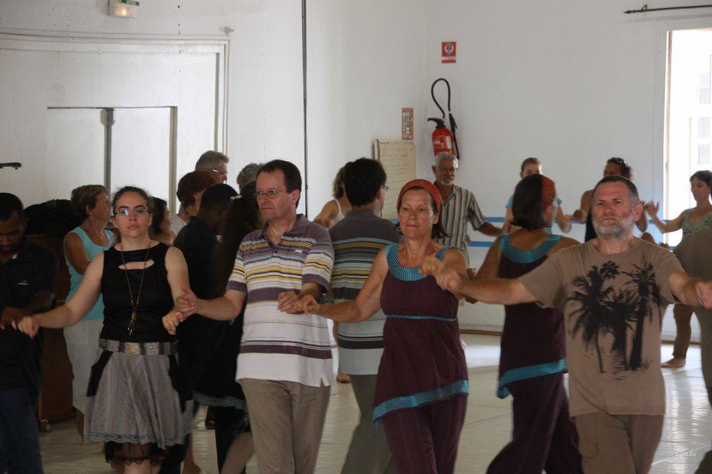 2013 10 27 Stage danses Saint Paul